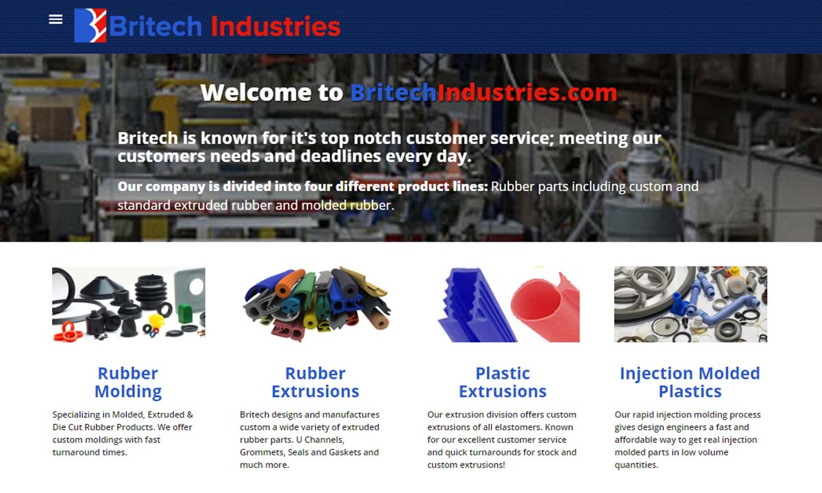 Britech Industries