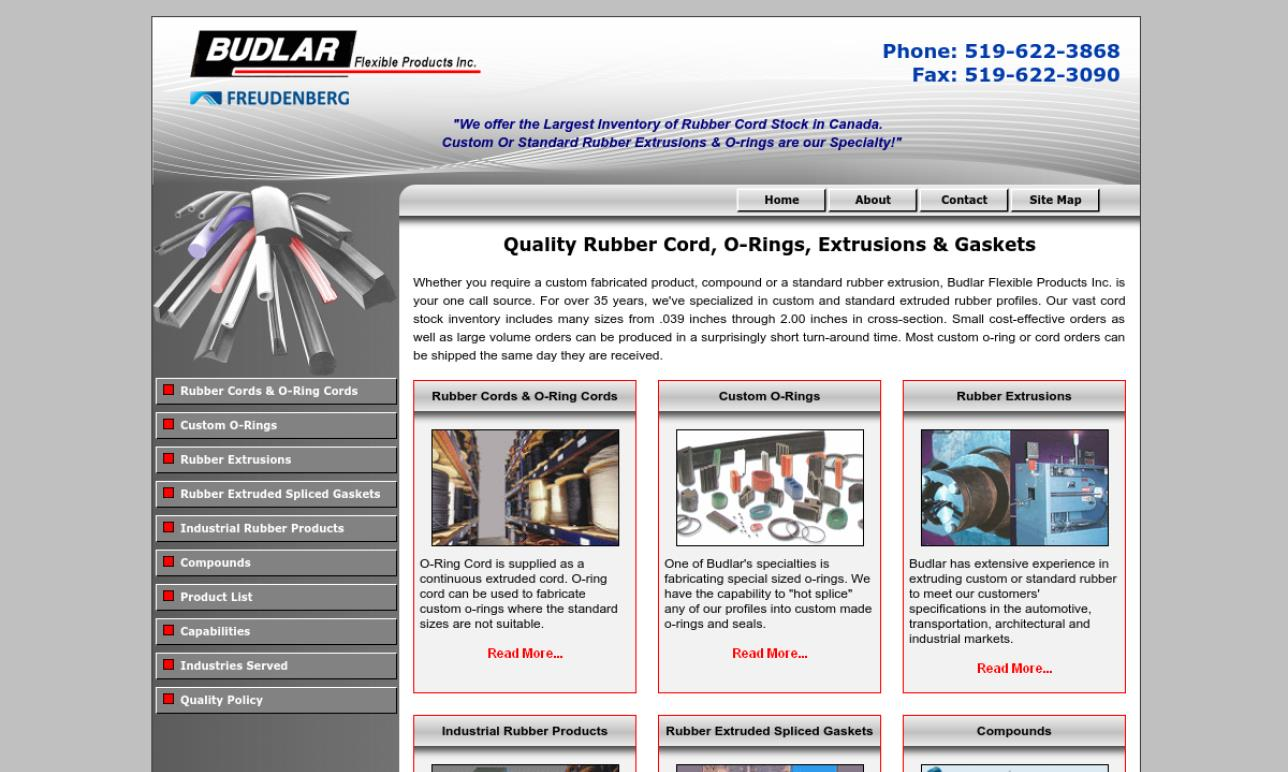 Budlar Flexible Products Inc.