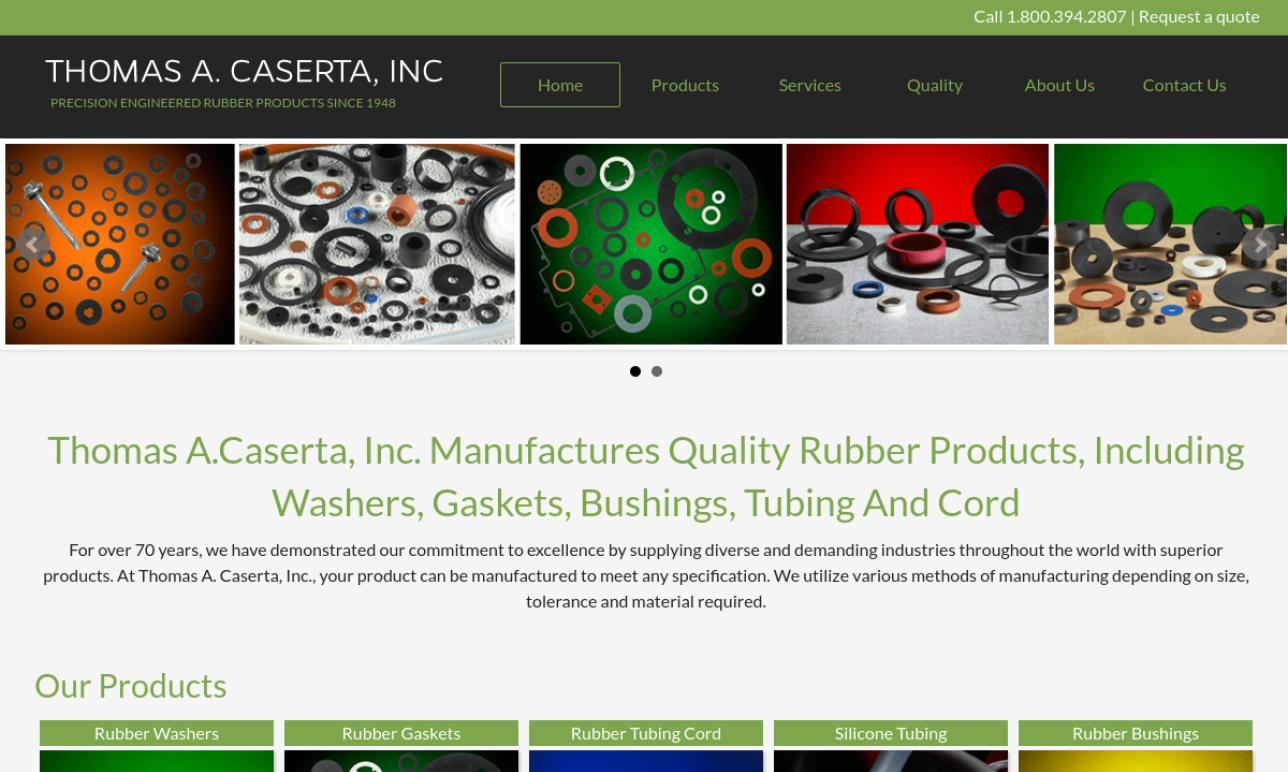Thomas A. Caserta, Inc.