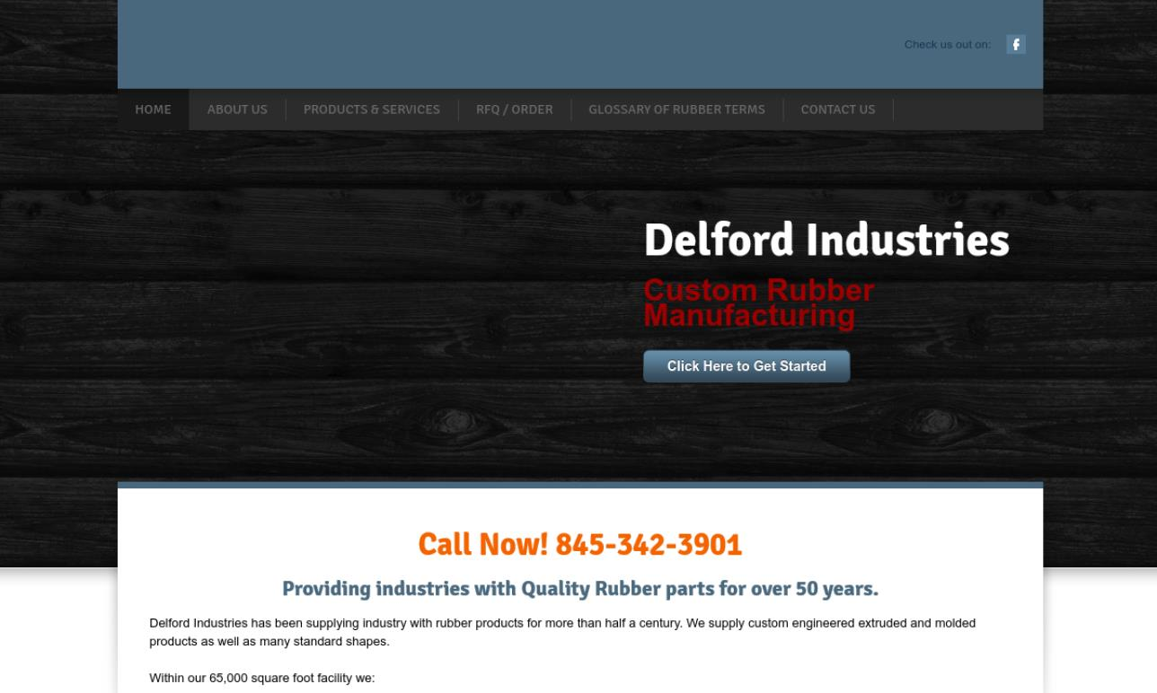 Delford Industries, Inc.