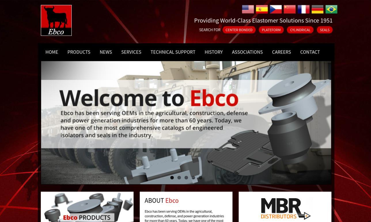 Ebco Inc.