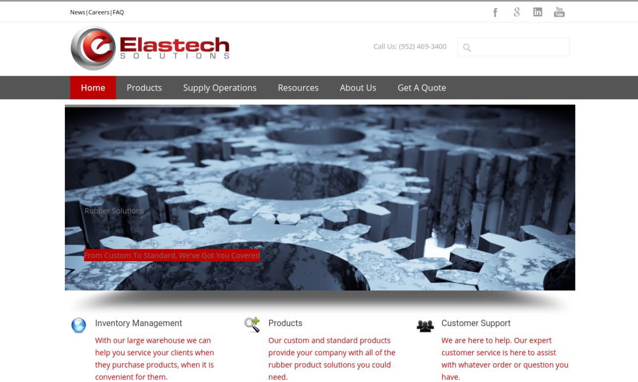 Elastech Solutions