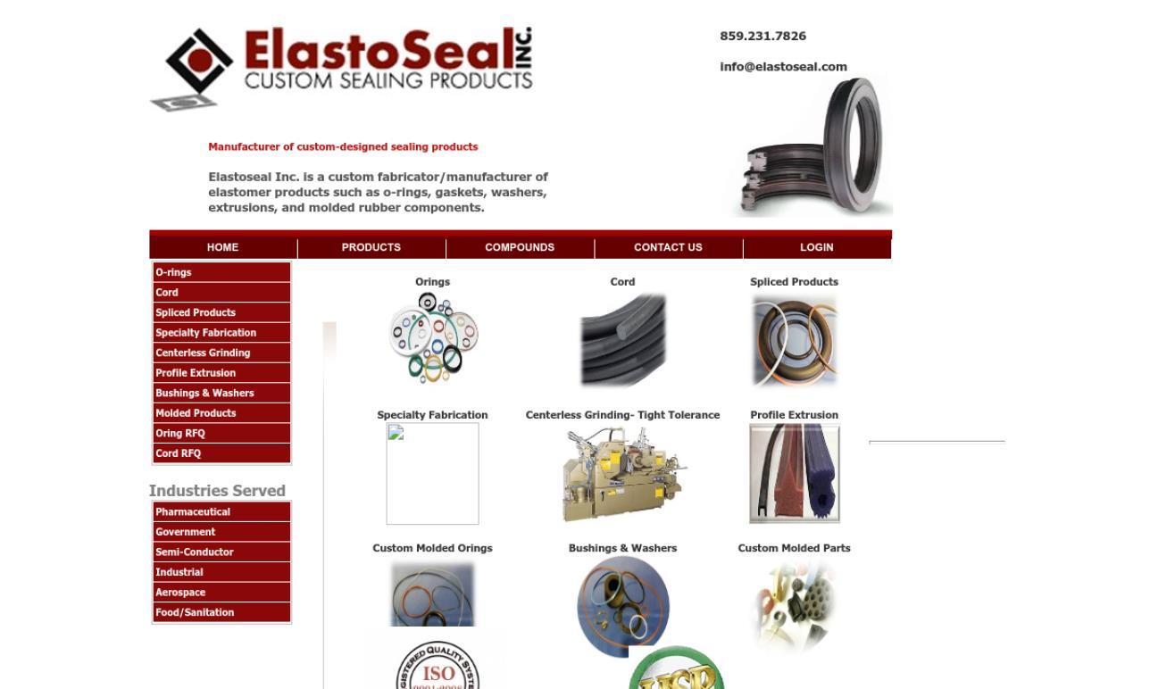 Elastoseal, Inc.