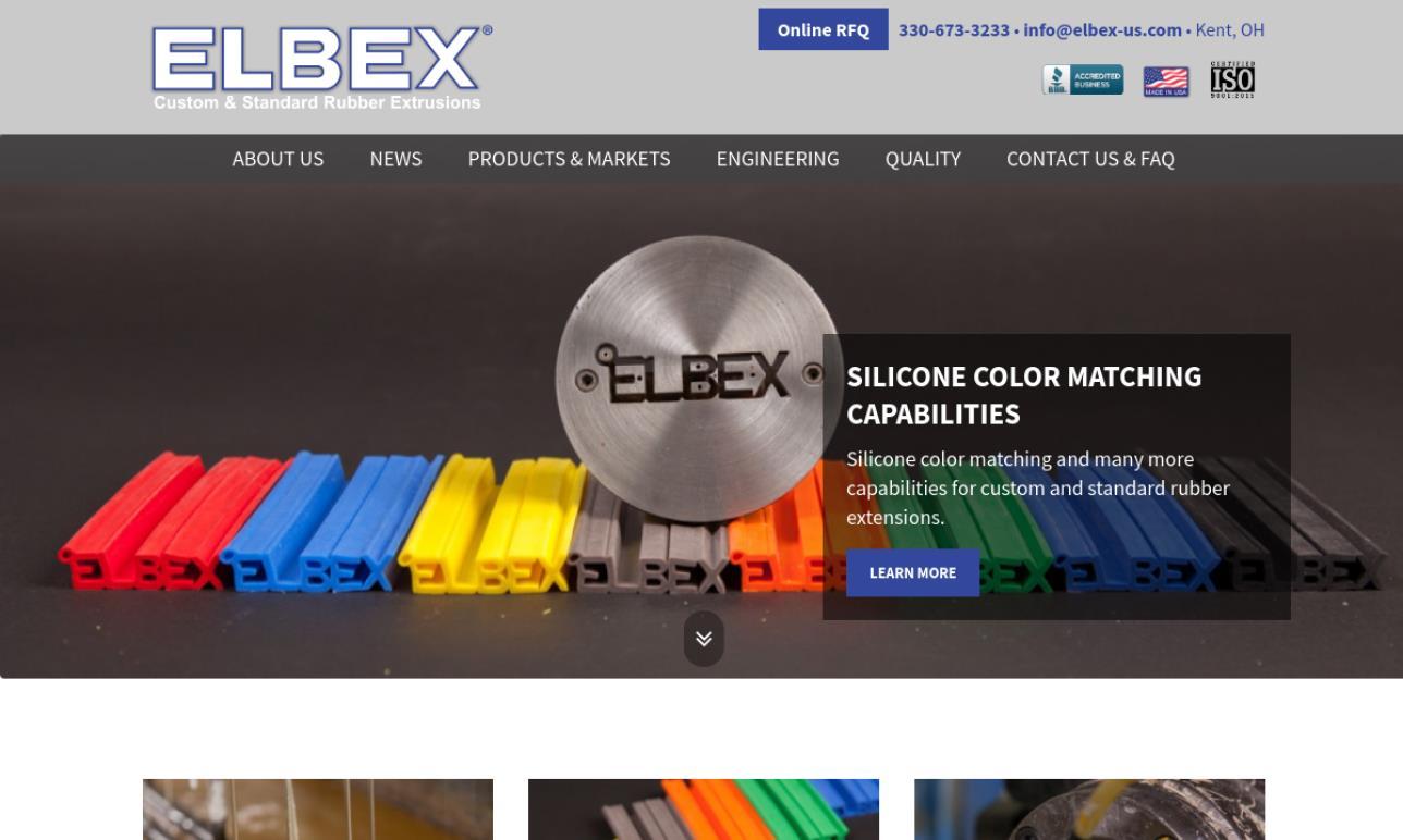 ELBEX Corporation