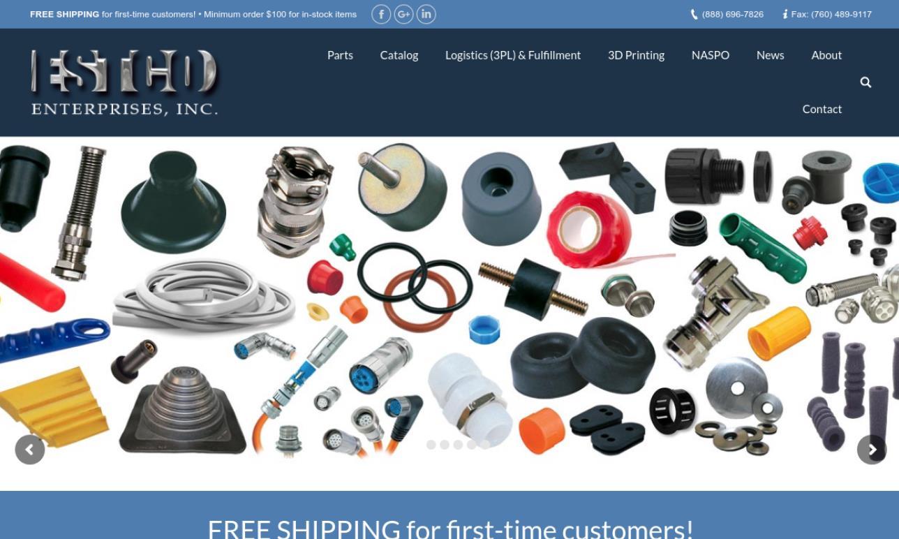 Estco Enterprises, Inc.