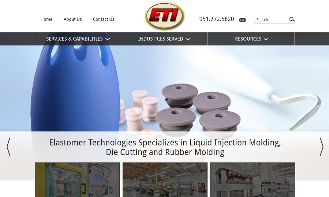 ETI Roltec, Inc.