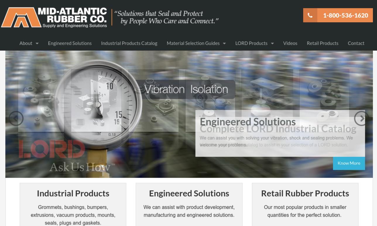 Mid-Atlantic Rubber Company