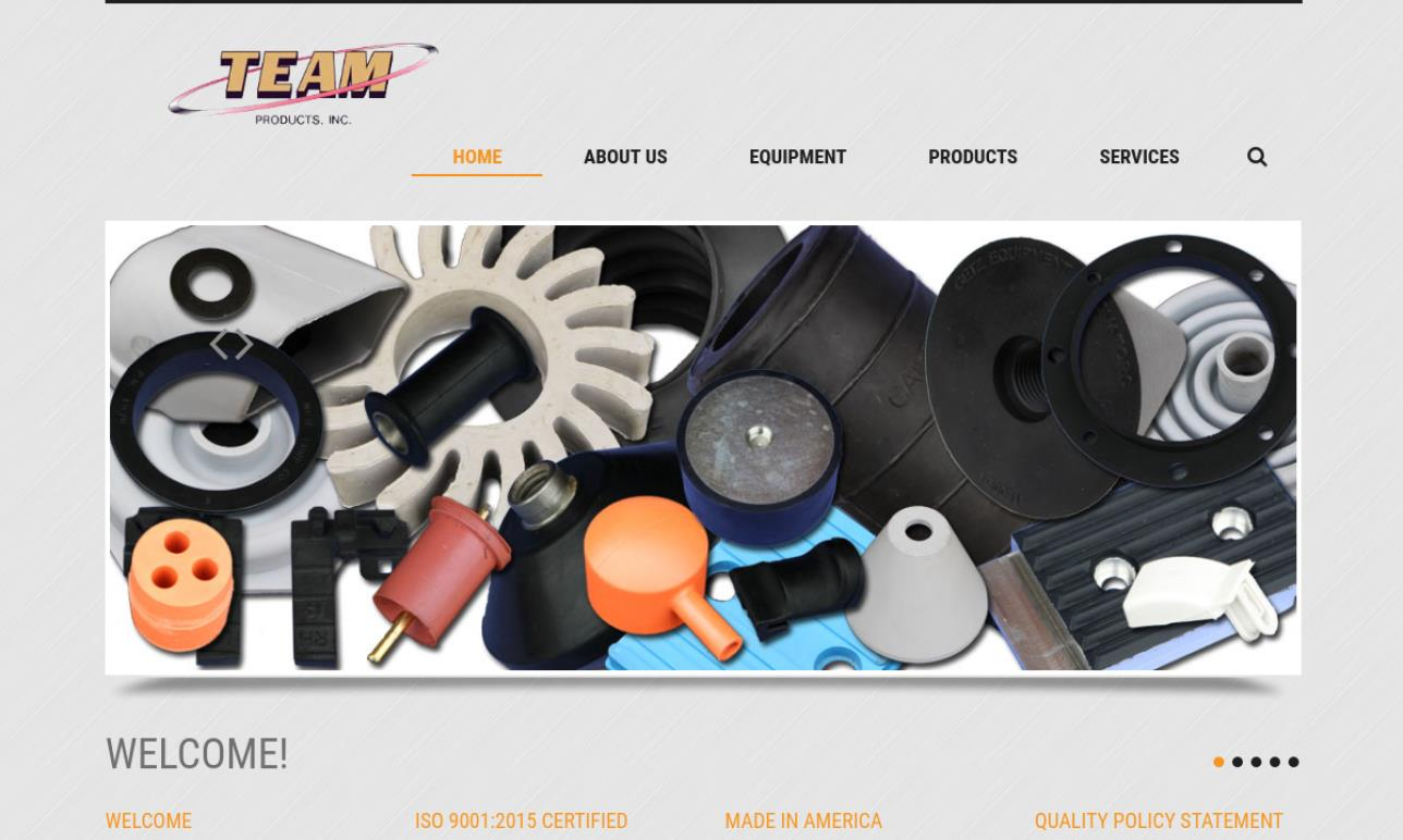Team Products, Inc.