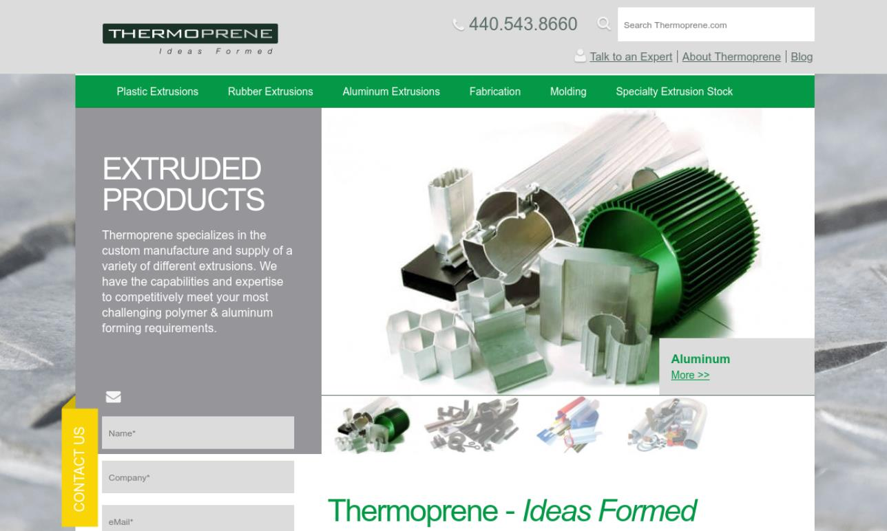 THERMOPRENE, Inc.