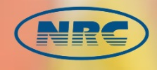 National Rubber Corp. Logo